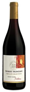 Robert Mondavi Winery Pinot Noir Private Selection 750ml